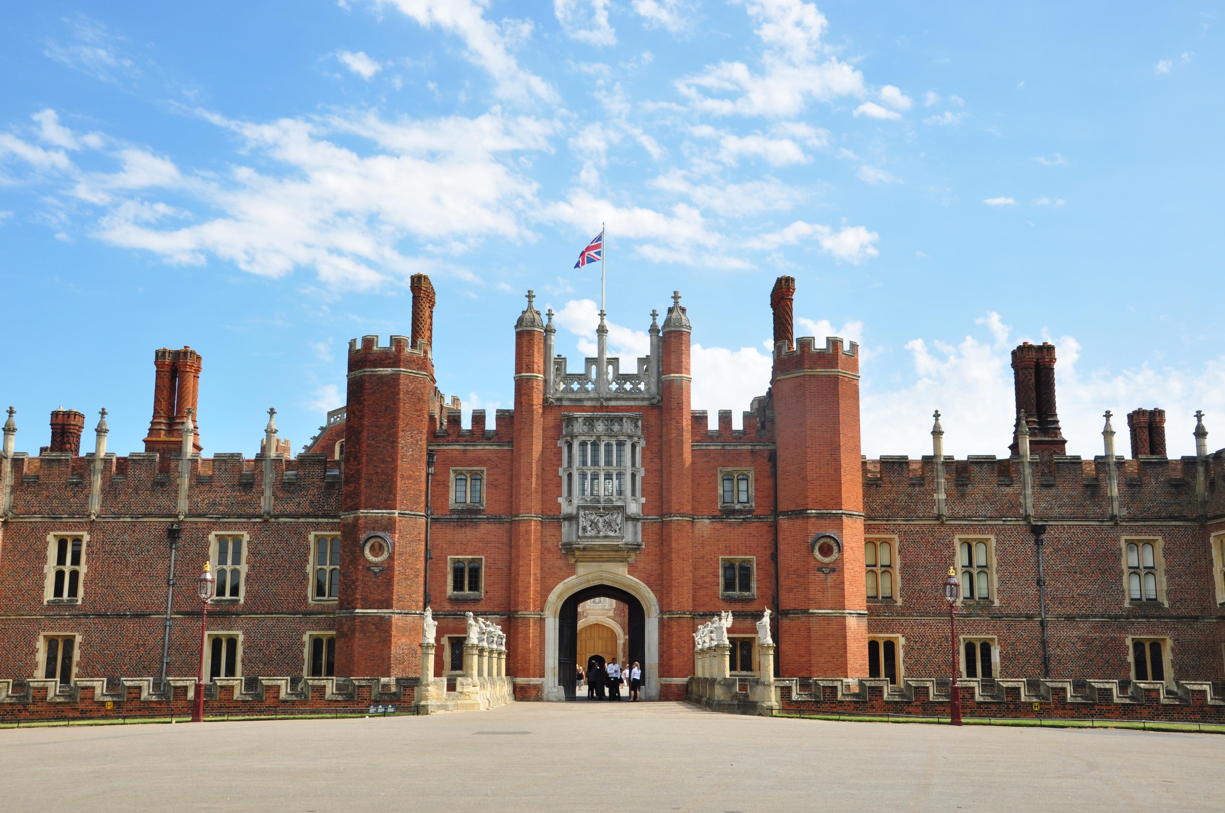 Kensington Palace Apartment Flickr 366 Inspirational Geek
