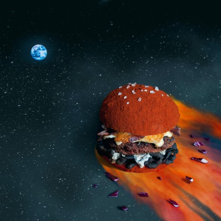 Burger - The End