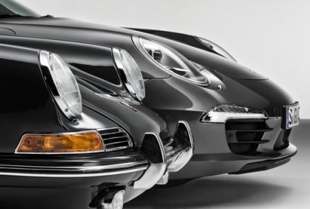 Porsche 5