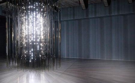 Light Show Leo Villareal