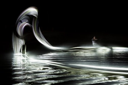 Wakeboarding and Lights 4