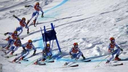 Marcel ski
