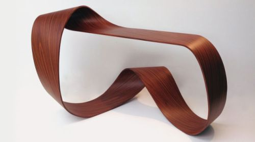 mobius strip table