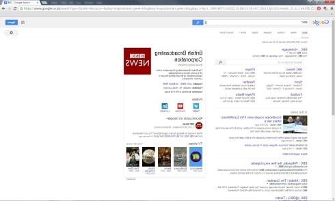 com google bbc